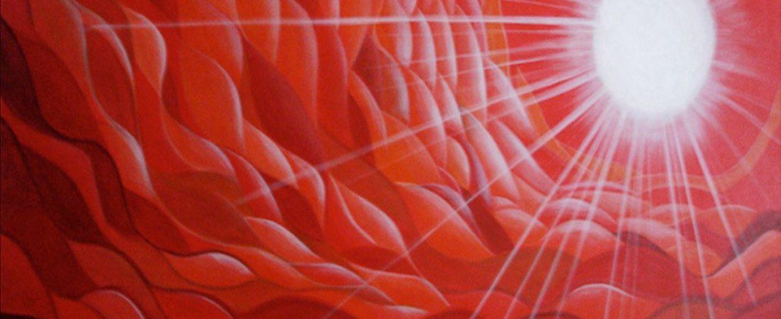 Dimensional Art of Sofia Balas