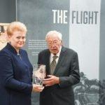 grybauskaites-apdovanojimas