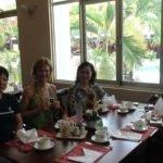 Interview with Annette Herfkens, the Sole Survivor of the Plane Crash in Vietnam