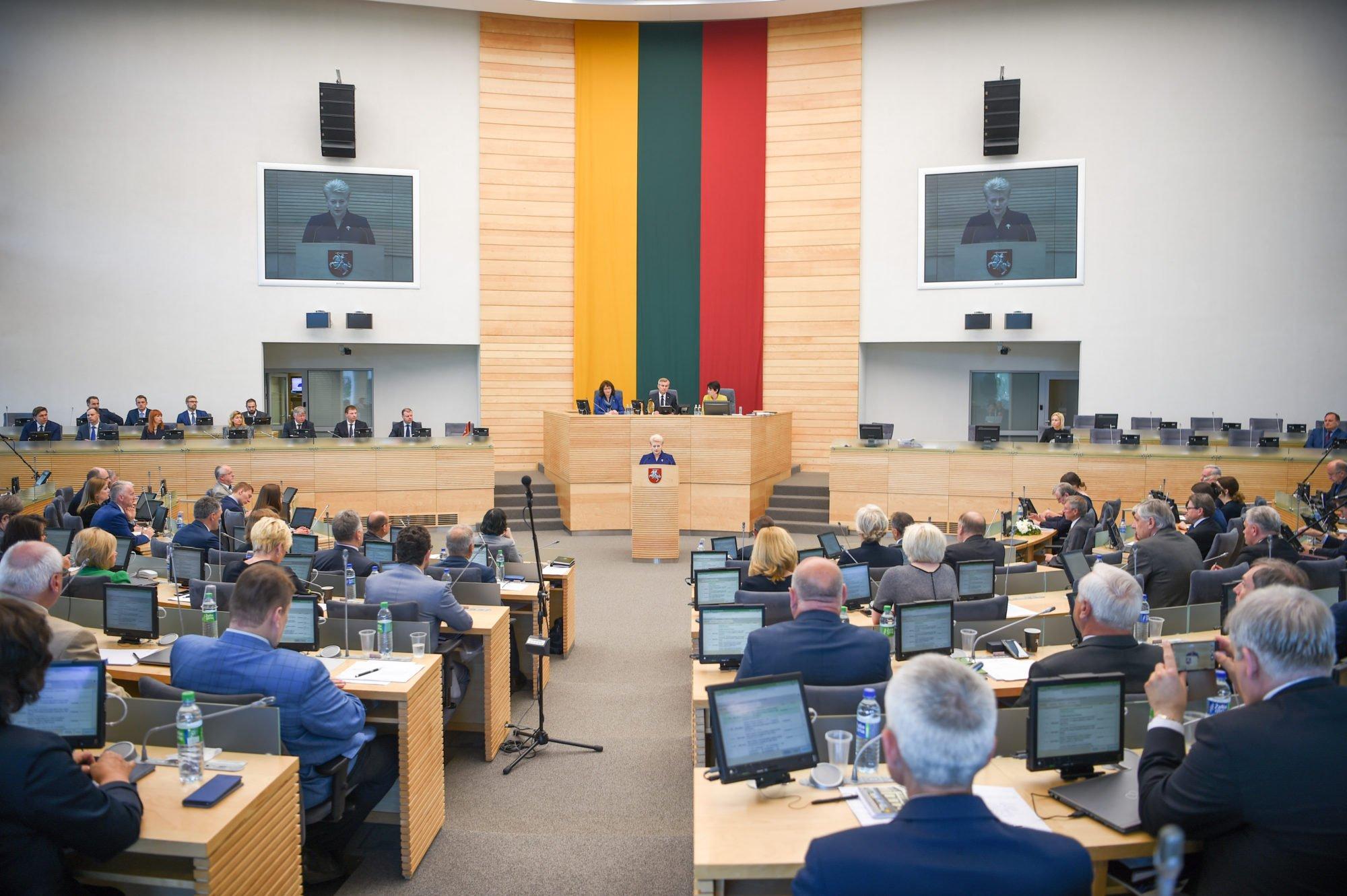 GrybauskaitesPranesimas2017a