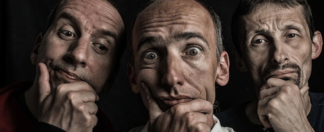 Mac Fulfer, Amazing Face Readings: Spotting Deception