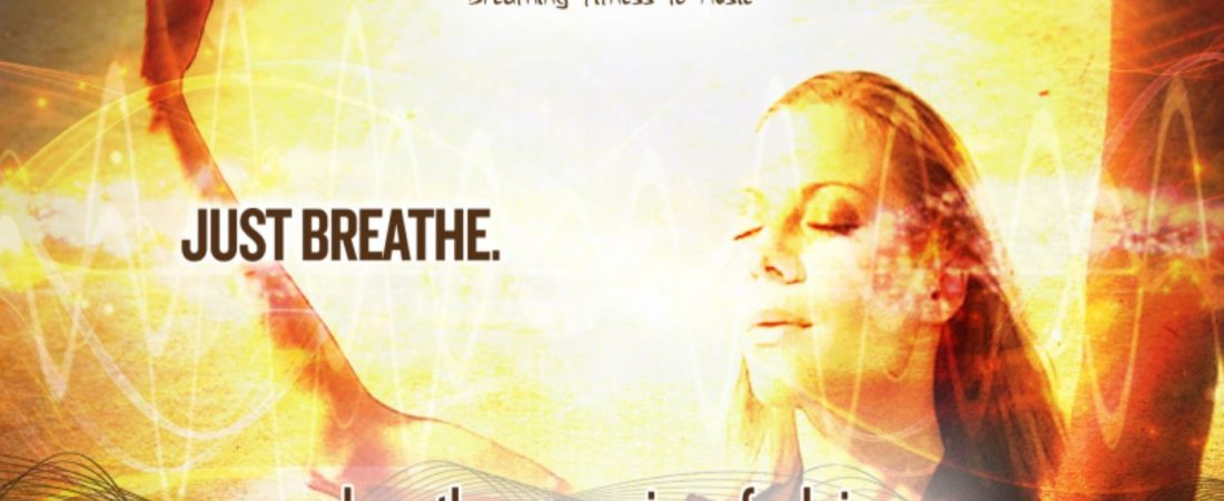 Nirvana Fitness: We all breathe the same air, so let's make sure it's good one!