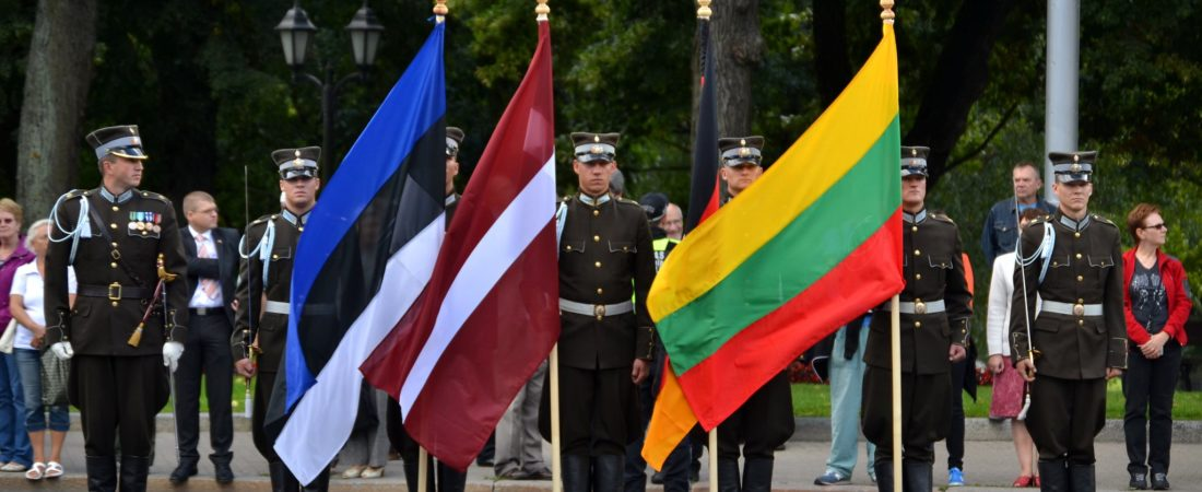 Jurate Gattini, Remembering The Baltic Way – the Biggest Peaceful Demonstration in the History of the USSR