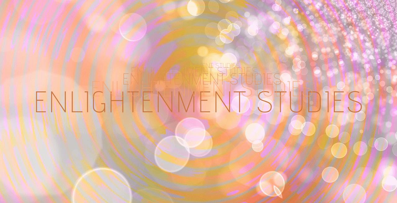 Enlightenment Studies