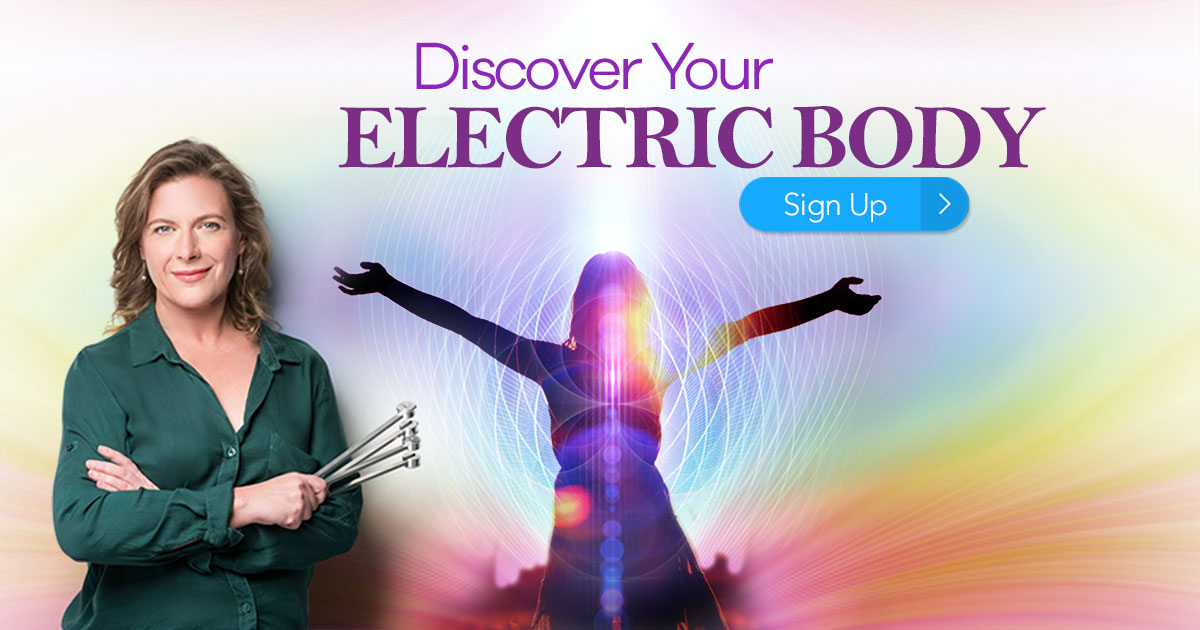 Discover Your Electric Body with Eileen McKusick