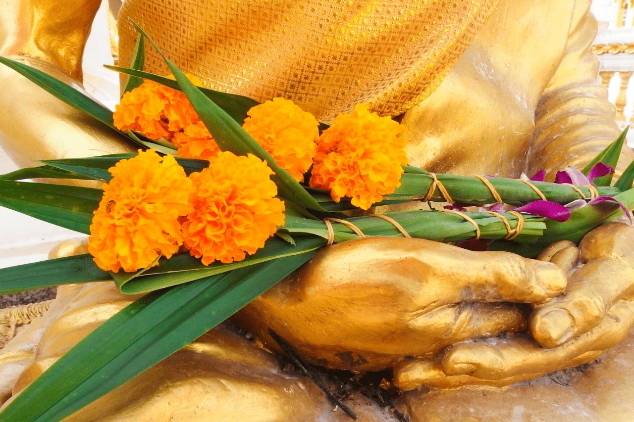 Happy Wesak (Vesak) – the Day of Rebirth and Enlightenment!