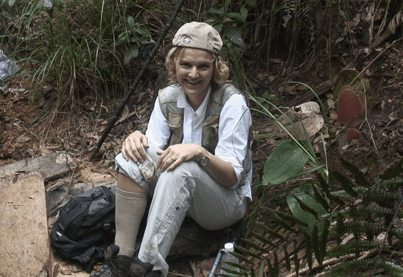 A Survival Story: Interview with Annette Herfkens, the Sole Survivor of the Plane Crash in Vietnam