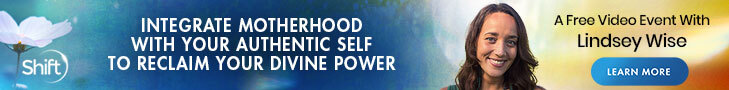 Integrate Motherhood With Your Authentic Self to Reclaim Your Divine Power with Lindsey Wise