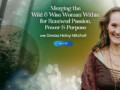 Merging the Wild & Wise Woman Within for Renewed Passion, Power & Purpose with Devaa Haley Mitchell