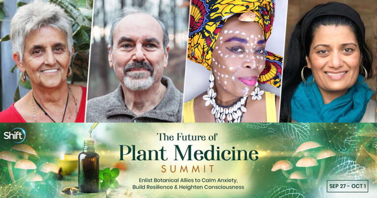 The Future of Plant Medicine Summit